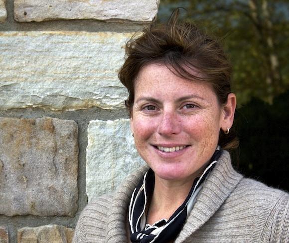 Rachel Martin, Executive Vice President of Boxwood Winery, VA