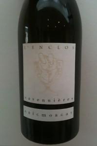 wine - L'Enclos