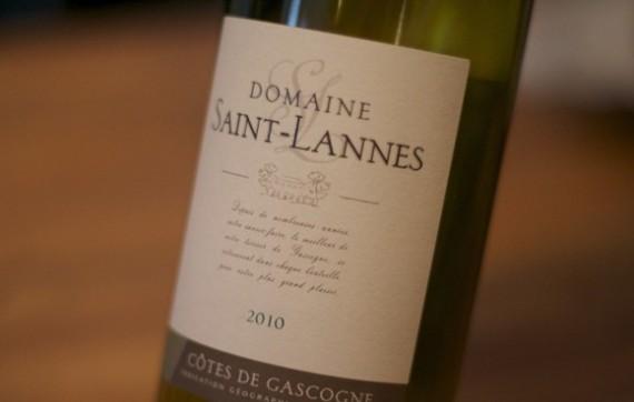 A wine that taste like Sauvignon Blanc