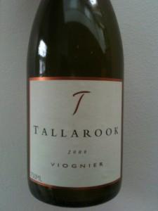 Tallarook Viognier