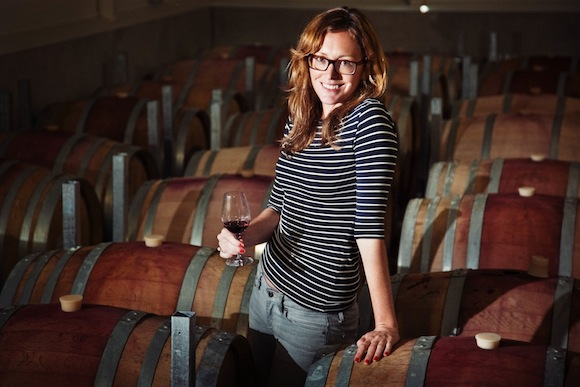 Tamra Washington, Chief Winemaker Yealands Estate New Zealand