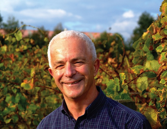founder and owner of New zealand's Villa Maria winery