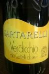 Sartarelli Verdicchio dei Castelli di Jesi, Italian wine at Oddbins