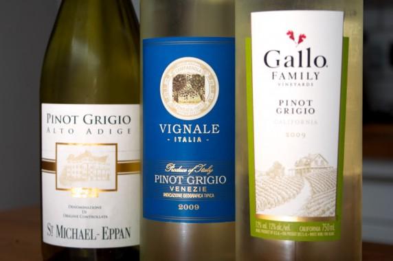 St. Michael-Eppay, Vignale, Gallo Family